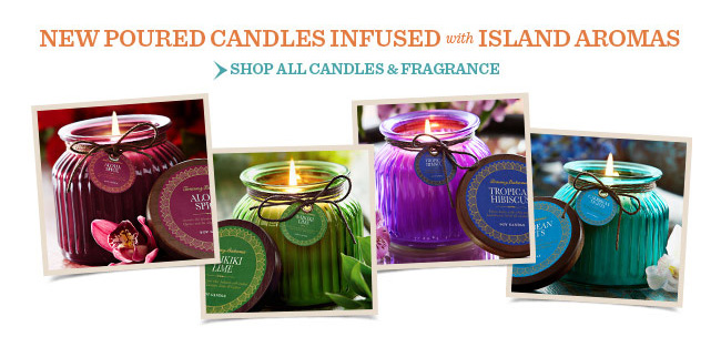 Shop All Candles & Fragrance