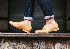 Shop Fresh Fall Footwear You Need NOW