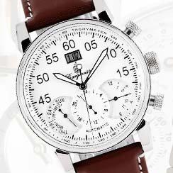 Burgmeister Watches