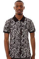 The Sidewinder Polo in Python