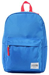 The Daypack in Royal