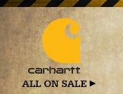 Carharrt Workwear