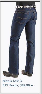 Levis 517 Jeans