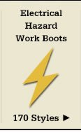 All Electrical Hazard Work Boots on Sale