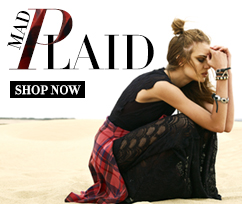 Mad Plaid