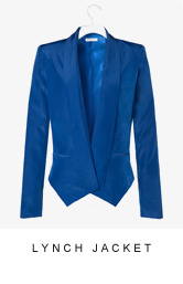 Lynch Jacket