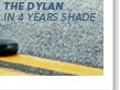The Dylan in 4 Years Shade
