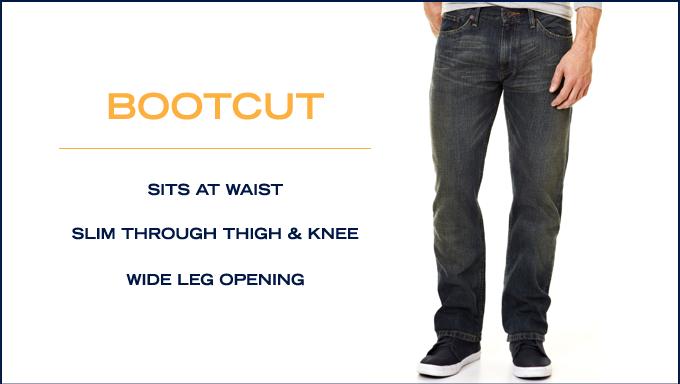 Shop Bootcut