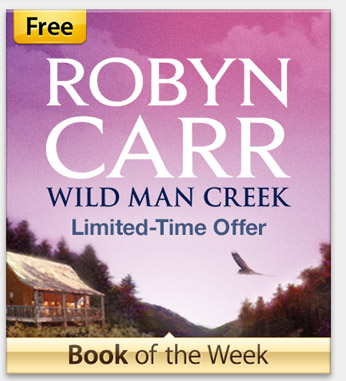 Free Book of the Week