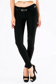 SKINNY DRESS PANTS 32