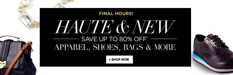 Last Chance for Site-Wide Savings