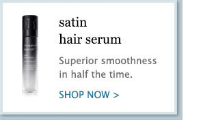 Satin Hair Serum