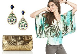 On the Town: Date Night Designs