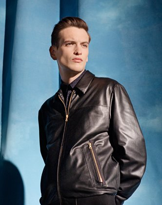 PS BY PAUL SMITH AUTUMN/WINTER 13