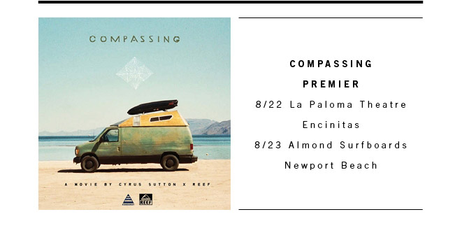 Compassing Premier