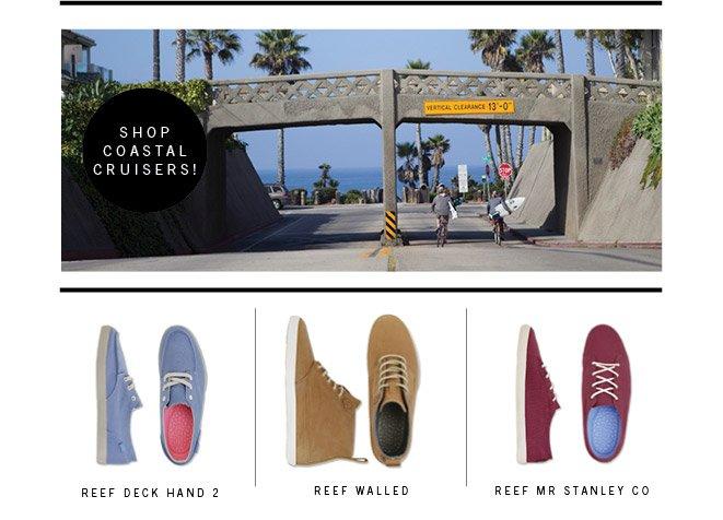 Shop Coastal Cruisers