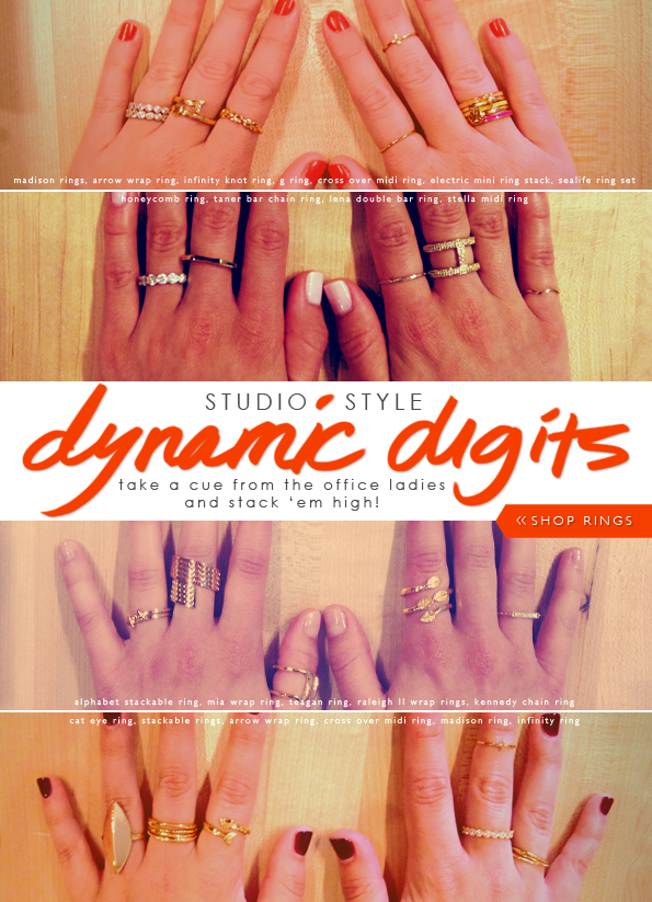 Studio Style | Dynamic Digits