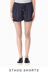 Stagg Shorts