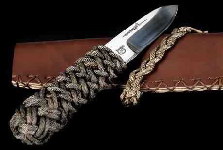 Neptunia Knives