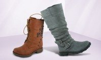 Eddie Marc Kids' Boots | Shop Now