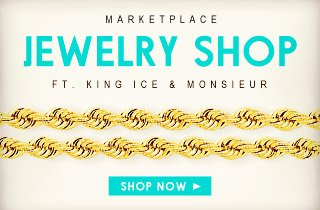Marketplace: Jewelry Shop
