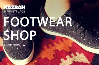 Marketplace: Footwear Shop