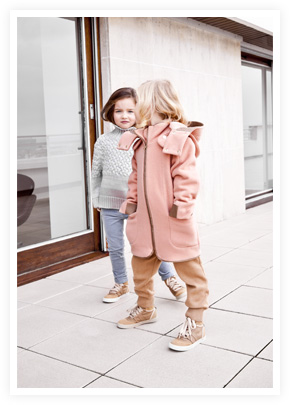 Children's Wear Fall-Winter 2013/2014