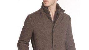 Wool forecast: trends for Men
