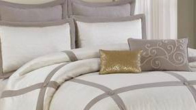 Empress Collection: Luxury comforter sets
