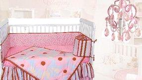 Nursery Bedding & Decor