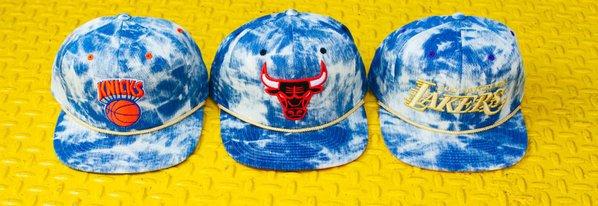 Shop NBA Gear: New Hats & Exclusive Tees