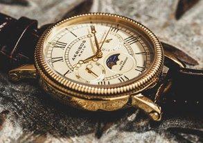 Shop Luxury Watches: Brands We Love