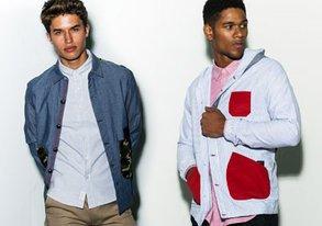 Shop Lightweight Jackets ft. Goodale