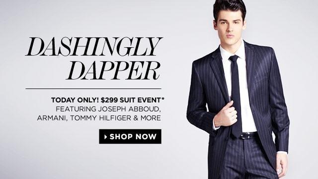 Suit Event