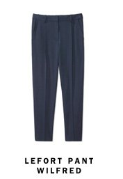 Wilfred Lefort Pant