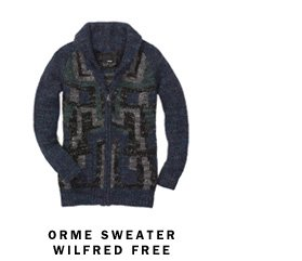 Wilfred Free Orme Sweater