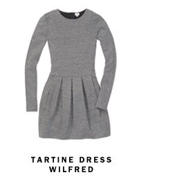 Wilfred Tartine Dress