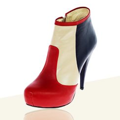 Alessandro Paccuci Shoes