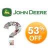 Save on John Deere