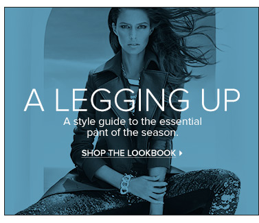 Shop The Legging Lookbook