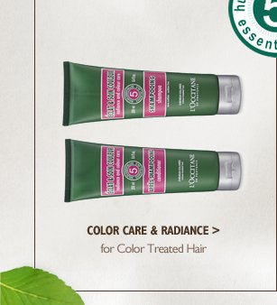 Color Care & Radiance