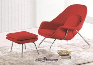 Mad About Mod: Furniture