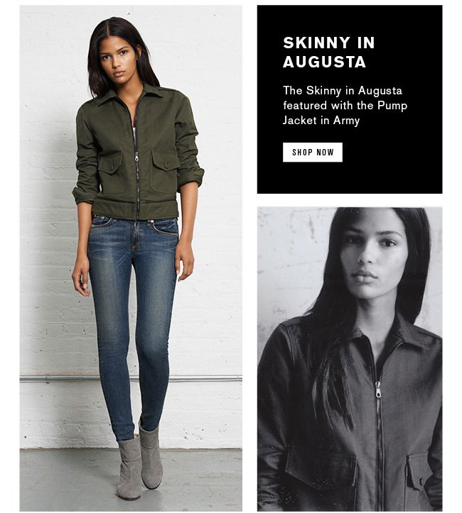 Skinny Augusta Shop Now