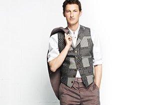 Edgy Aesthetic: Shirts, Jackets & Pants