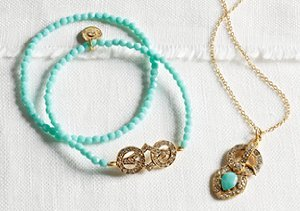 Back by Demand: Linda Levinson Jewelry