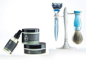 Face Time: Shaving & Skincare