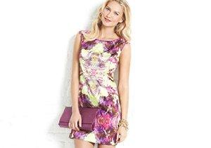 $50 & Under: Summer Dresses