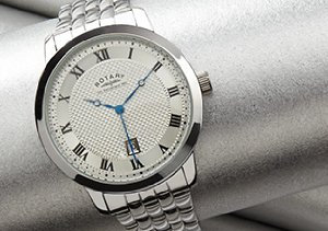 Man of Steel: Must-Have Watches