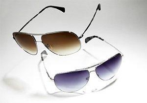 Shaded Style: Sunglasses