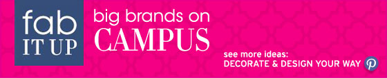 fab it up for campus